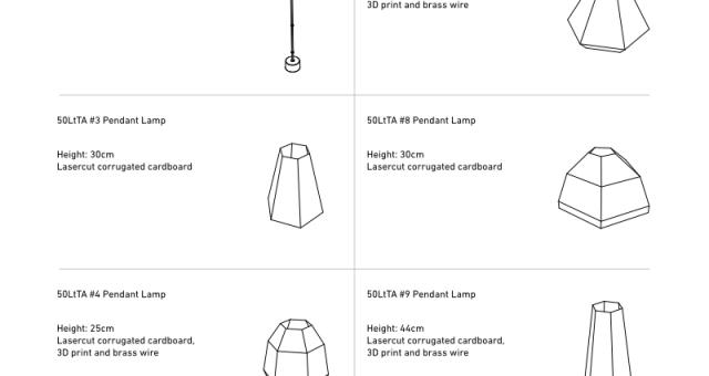 50LtTA list of designs
