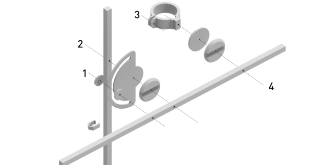 Building instructions for Work Lamp and Reading Lamp